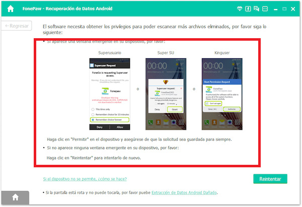 Come recuperare messaggi di testo o SMS cancellati sul tuo telefono Android o iPhone? Guida passo passo 4