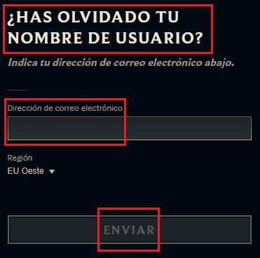Come accedere gratuitamente a LOL League of Legends in spagnolo? Guida passo passo 6