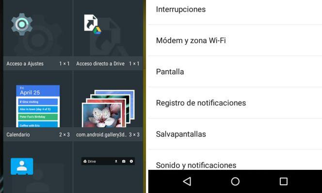 Come recuperare le notifiche cancellate su Android Step by Step 1