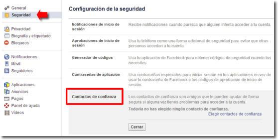 Come accedere a Facebook gratuitamente in spagnolo facilmente e rapidamente? Guida passo passo 14