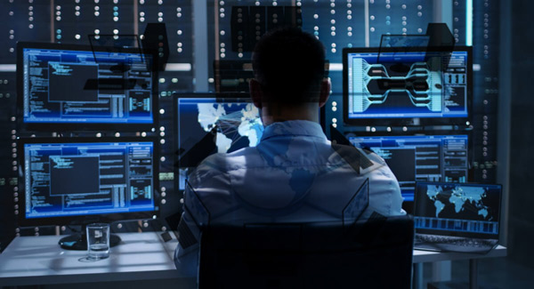 Reti e sistemi: che cosa sono, a cosa servono e quali tipi ci sono nell'informatica? 1