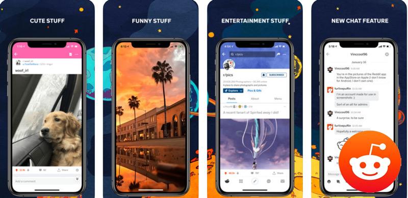 Quali sono i migliori e più popolari social network al mondo? Elenco 2019 12