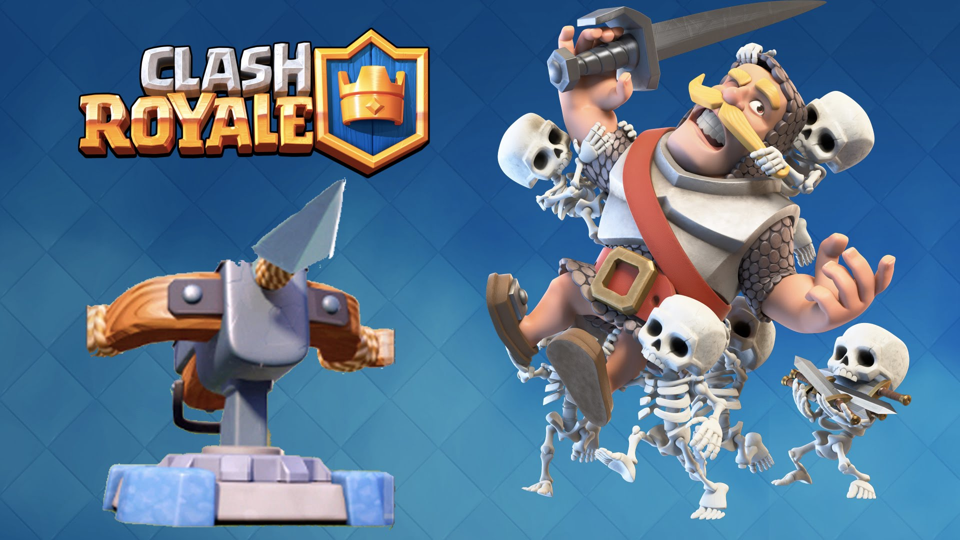 Acquista il rimborso su Clash Royale 2