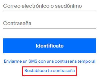 Come accedere a eBay in spagnolo in modo facile e veloce? Guida passo passo 8