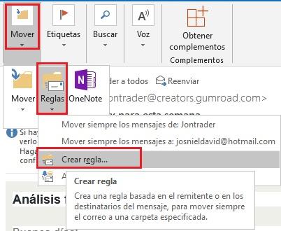 Trucchi per Microsoft Outlook: diventa un esperto con questi suggerimenti e suggerimenti segreti - Elenco 2019 14