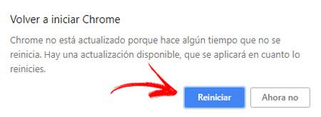 Come aggiornare Google Chrome all'ultima versione in modo semplice e veloce? Guida passo passo 5