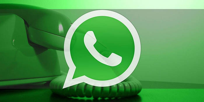 Disabilita temporaneamente WhatsApp 1