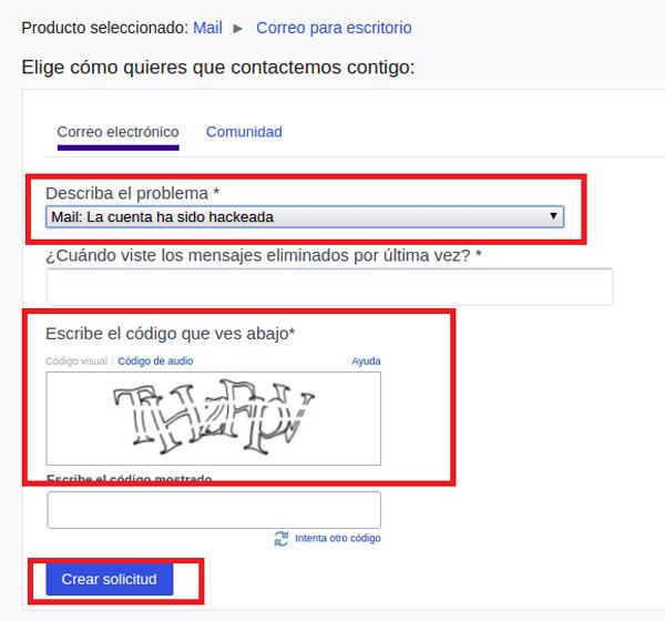 Come recuperare e-mail cancellate a lungo nel tuo account Yahoo Mail? Guida passo passo 5