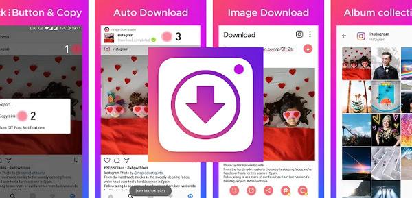 Quali sono le migliori applicazioni per scaricare foto e immagini da Internet? Elenco 2019 13