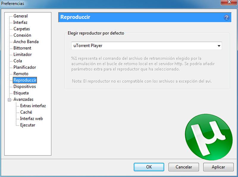 Come configurare uTorrent per il download più veloce correttamente? Guida passo passo 14