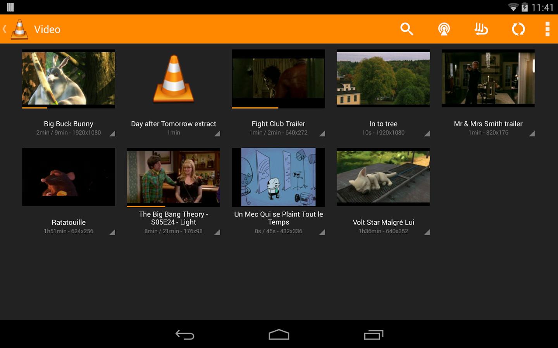 I migliori lettori musicali per telefoni Android 1