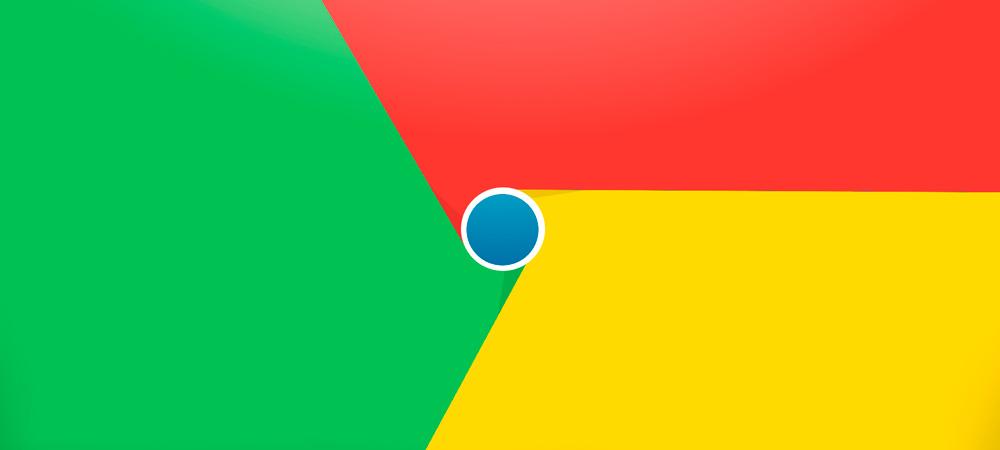 Ripristina impostazioni predefinite di Google Chrome 1