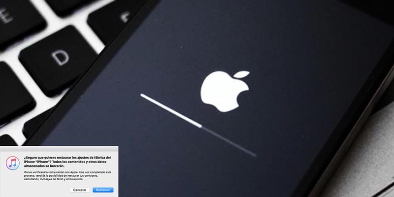 Come eliminare documenti e dati su iPhone o iPad prima di venderli o regalarli? Guida passo passo 4