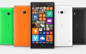 Nokia Lumia Restore di fabbrica 17