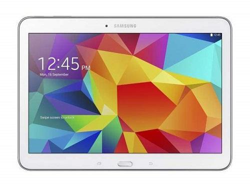 Come ripristinare le impostazioni di fabbrica o riavviare un tablet Samsung? 1