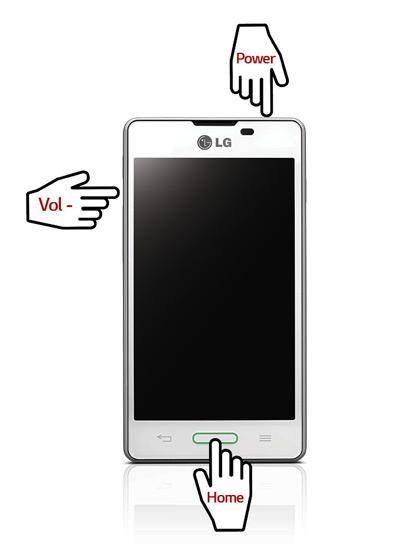 Come ripristinare un telefono LG e ripristinare le impostazioni di fabbrica del dispositivo? Guida passo passo 2
