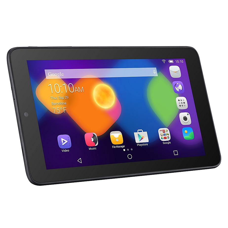 Come ripristinare le impostazioni di fabbrica o riavviare un tablet? 1