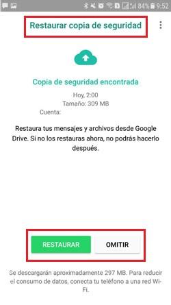 Come creare un account WhatsApp Business? Guida passo passo 7