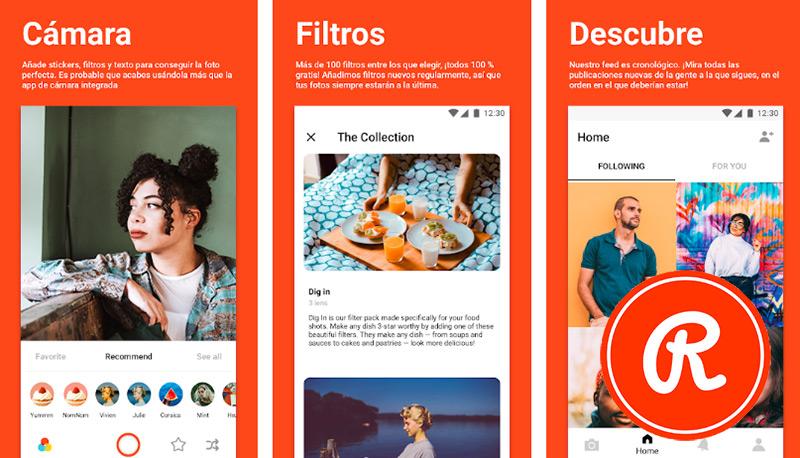Quali sono le migliori applicazioni per modificare foto e immagini gratuitamente per Android e iPhone? Elenco 2019 7