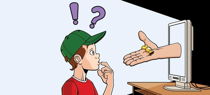 Toelettatura: Qual è questa nuova forma di cyberbullismo che può colpire i tuoi figli? 5