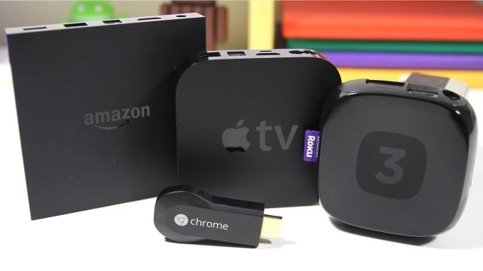 Apple TV 4 vs Chromecast 2: qual è la migliore? 2