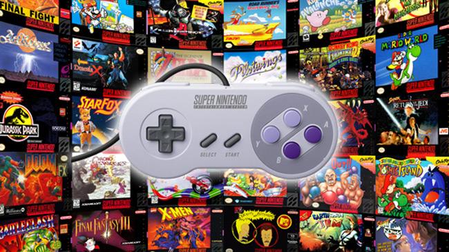 Quali sono i migliori emulatori Super Nintendo SNES per Android? Elenco 2019 23