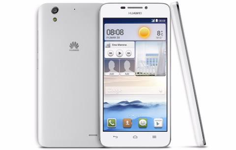 Come eseguire il root di qualsiasi cellulare Huawei facilmente 9