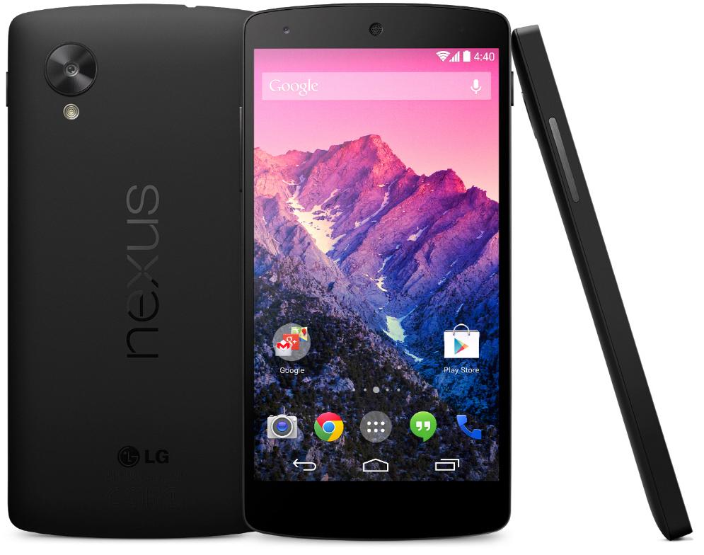 Come eseguire il root di un Nexus 5 e 5X SENZA PC 2