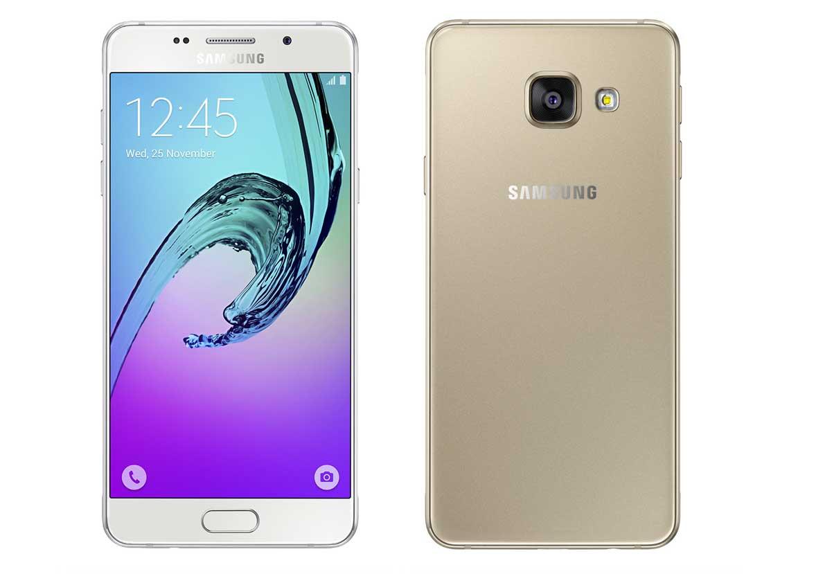 Come eseguire il root di Samsung Galaxy A3 SM-A310M e A3 SM-A310F con recupero TWRP 2