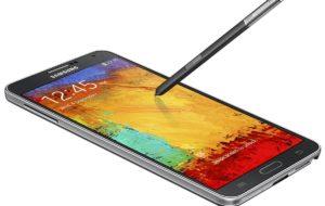 Come resettare un Samsung Galaxy Note N7000 37