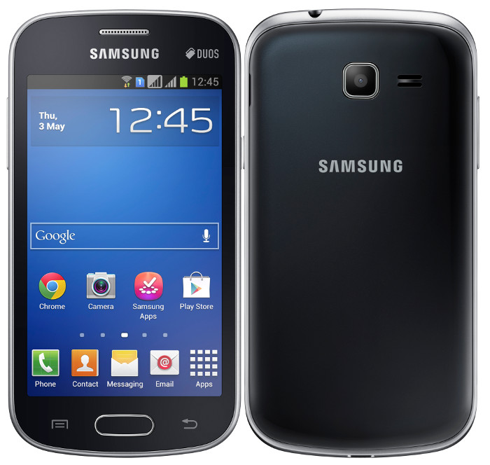 Come eseguire il root di un Samsung Galaxy Trend GT-S7392 con iRoot in pochi passaggi 1
