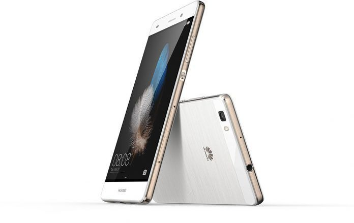 Come modificare la lettera o il carattere di un Huawei Mobile 1