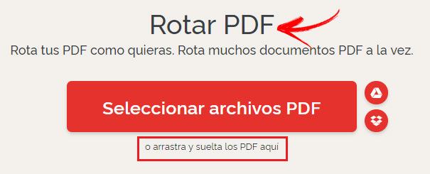 Come modificare i documenti PDF online con iLovePDF? Guida passo passo 8