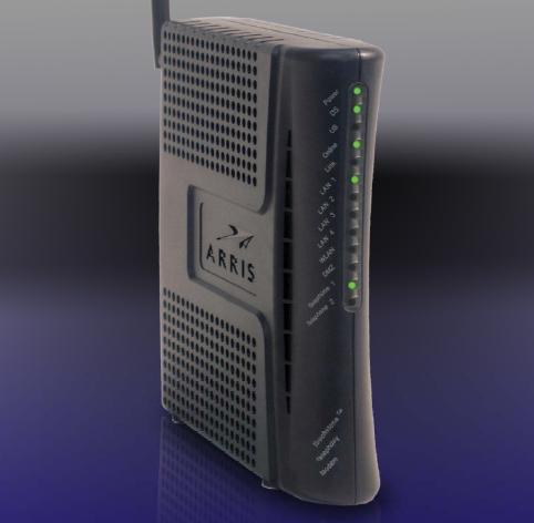 Ecco come è possibile aprire le porte in Router Arris VTR 2