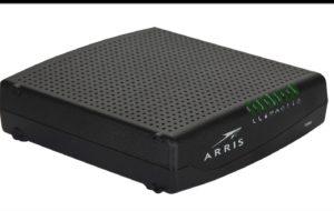Ecco come è possibile aprire le porte in Router Arris VTR 21