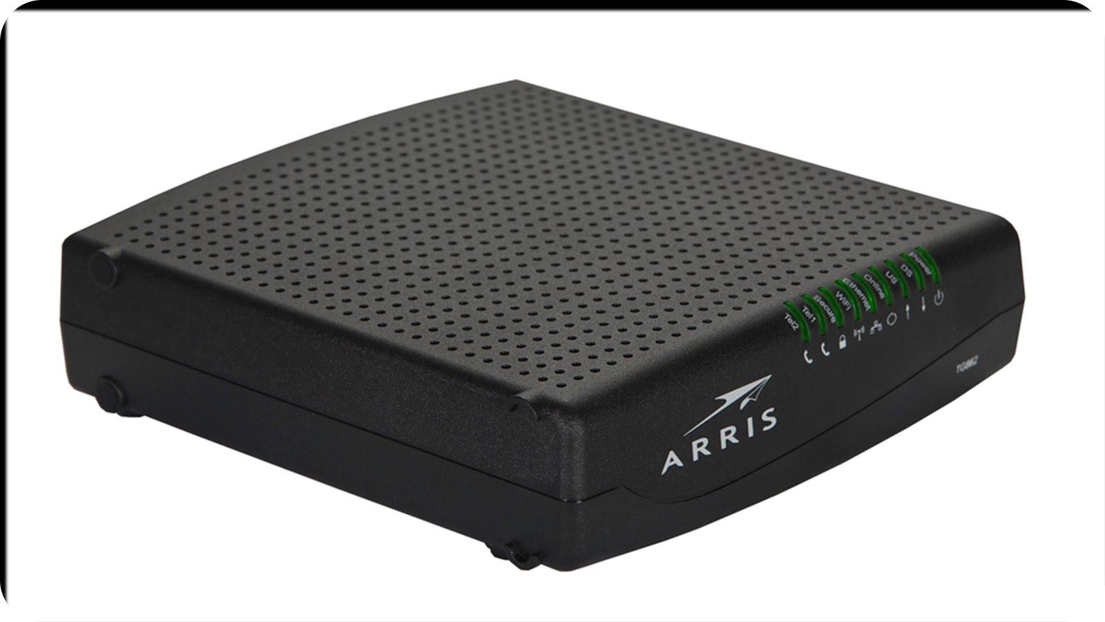 Ecco come è possibile aprire le porte in Router Arris VTR 1
