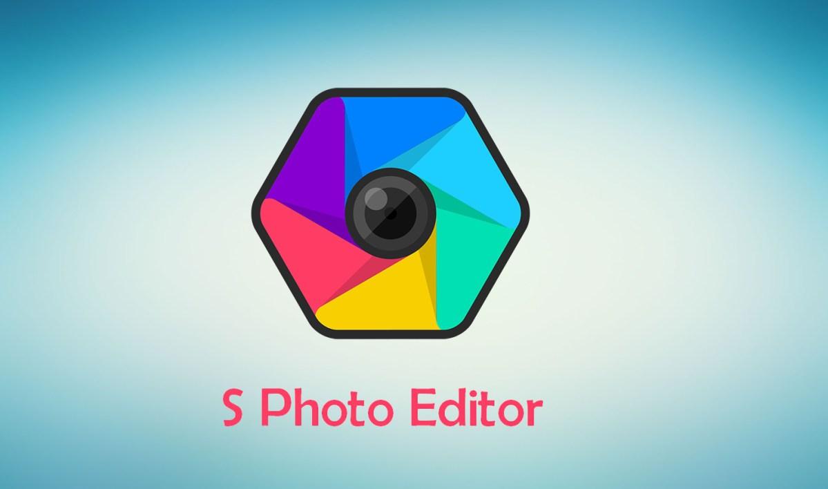 Ecco come è possibile modificare le foto con S Photo Editor 1