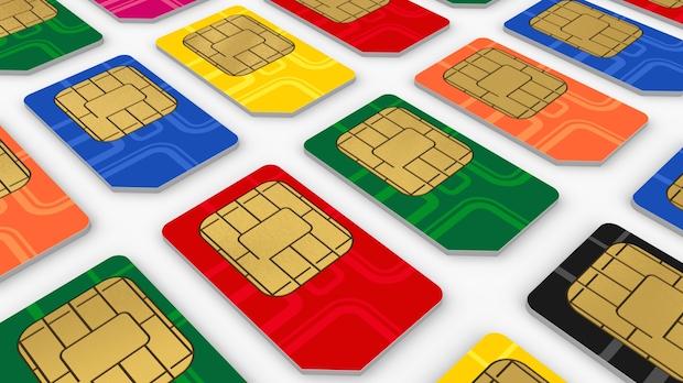 Come trasferire i contatti dal cellulare alla carta SIM [e dalla carta SIM al cellulare] 1
