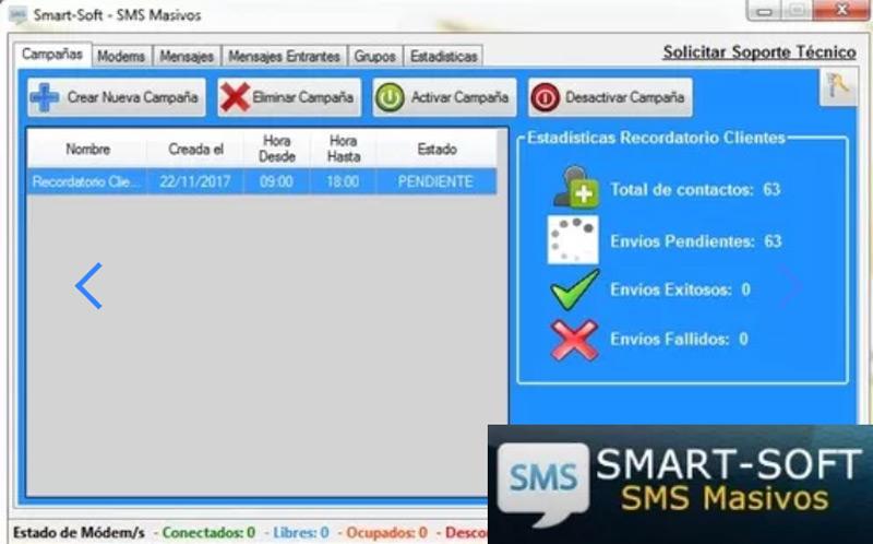 Come inviare SMS o messaggi di testo di massa da Internet? Guida passo passo 15