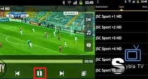 Quali sono le migliori applicazioni per guardare il calcio su Android gratuitamente e senza tagli? Elenco 2019 16