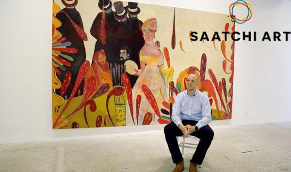 Quali sono i migliori siti Web per vendere online dipinti e opere d'arte? Elenco 2019 1