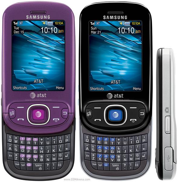Scarica WhatsApp gratuitamente per Samsung A687 Strive 1