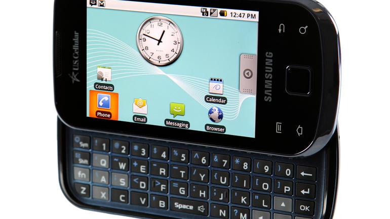 Scarica WhatsApp gratuitamente per Samsung Acclaim 1