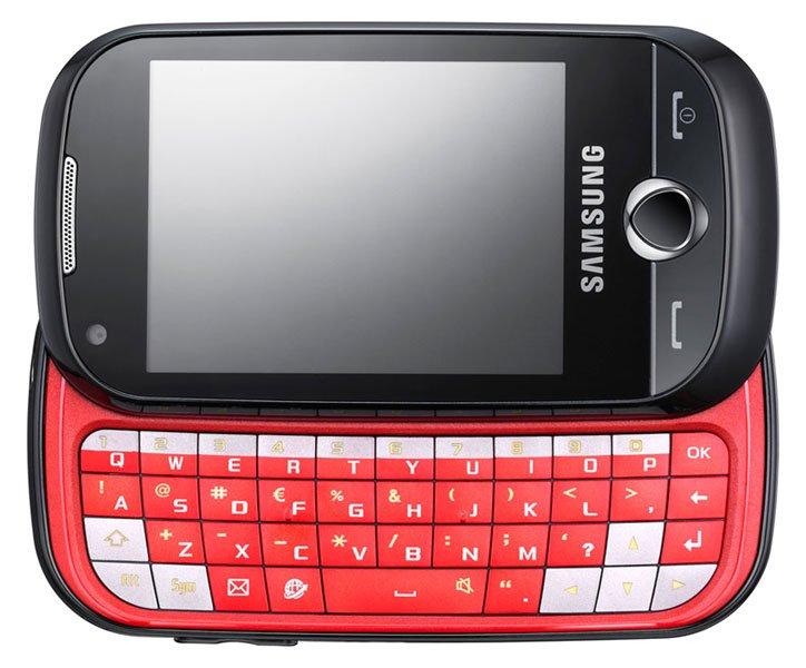 Scarica WhatsApp gratuitamente per Samsung B3410, B5310 CorbyPro, B6520 Omnia Pro 5, B3310 e B7330 Omnia Pro 2