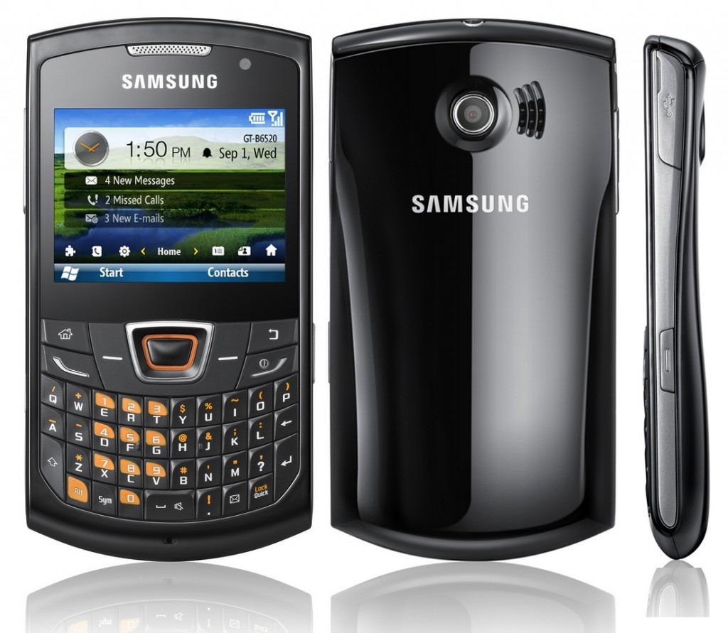Scarica WhatsApp gratuitamente per Samsung B3410, B5310 CorbyPro, B6520 Omnia Pro 5, B3310 e B7330 Omnia Pro 3