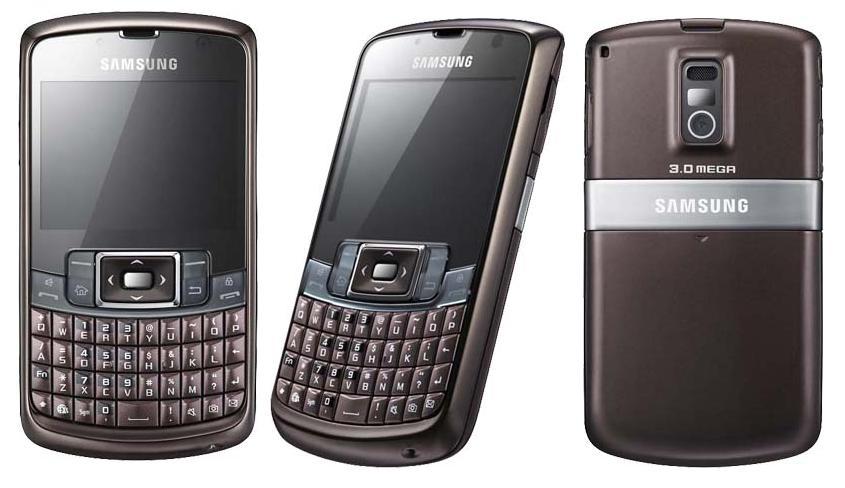 Scarica WhatsApp gratuitamente per Samsung B7320 Omniapro, B7350 Omnia PRO 4, B7610 Omniapro, B7620 Giorgio Armani, B 7722 1