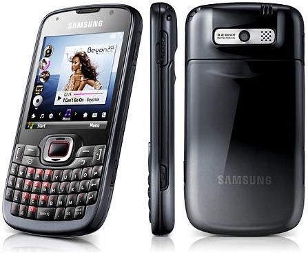 Scarica WhatsApp gratuitamente per Samsung B3410, B5310 CorbyPro, B6520 Omnia Pro 5, B3310 e B7330 Omnia Pro 5
