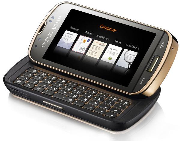 Scarica WhatsApp gratuitamente per Samsung B7320 Omniapro, B7350 Omnia PRO 4, B7610 Omniapro, B7620 Giorgio Armani, B 7722 4
