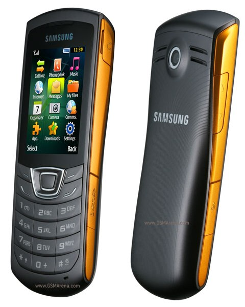 Scarica WhatsApp gratuitamente per Samsung C3050, C3060R, C3200 Monte, C3212, C3350, C3560 3