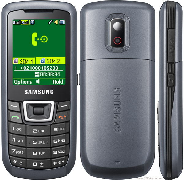 Scarica WhatsApp gratuitamente per Samsung C3050, C3060R, C3200 Monte, C3212, C3350, C3560 4